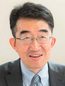 肝疾患診療相談センター センター長 梅村 武司
